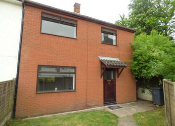 Thumbnail 3 bed end terrace house for sale in Grasdene Grove, Harborne, Birmingham