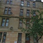 Thumbnail 1 bed detached house to rent in Berkeley Street, Glasgow