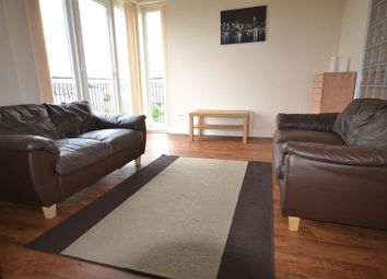 Thumbnail 2 bed flat to rent in Colonsay Way, Edinburgh