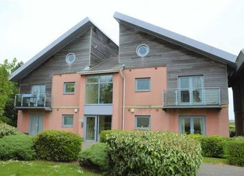 Thumbnail 2 bed flat for sale in Estrella House, The Waterfront, Barry