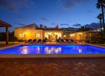 Thumbnail 4 bed villa for sale in Spain, Valencia, Alicante, Playa Flamenca