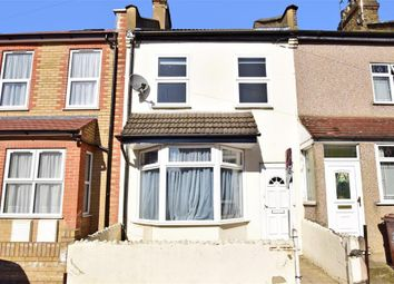 Thumbnail 2 bed terraced house for sale in Alpha Road, London