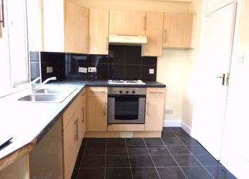 Thumbnail 1 bed flat to rent in Crescent Court, The Crest, Hendon