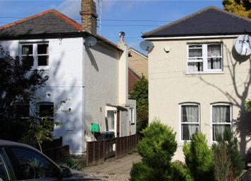 Thumbnail 2 bed semi-detached house to rent in Broomfield Cottages, Broomfield Road, London