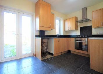 Thumbnail 2 bedroom terraced house to rent in Harold Avenue, Blackpool