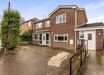 Thumbnail 5 bedroom detached house for sale in Sandygate Crescent, Wath-Upon-Dearne, Rotherham