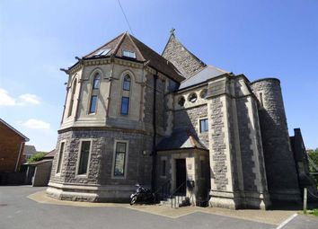 Thumbnail 1 bedroom flat for sale in Locking Road, Weston-Super-Mare