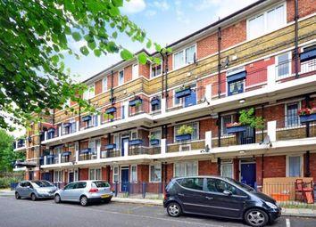 Thumbnail 3 bedroom flat to rent in Druid Street, London Bridge