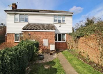 Thumbnail 2 bed semi-detached house for sale in Rayfield Close, Dunmow, Essex