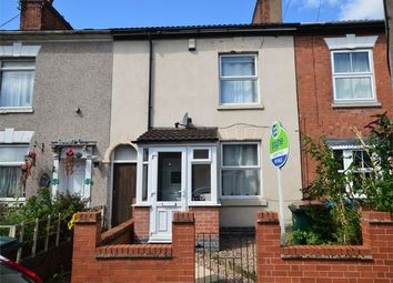 Thumbnail 3 bedroom terraced house for sale in Mount Street, Chapelfields, Coventry, West Midlands