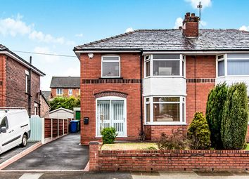 Thumbnail 3 bed semi-detached house for sale in Fairlands Road, Bury