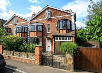Thumbnail 5 bed property for sale in Rosemont Road, Richmond