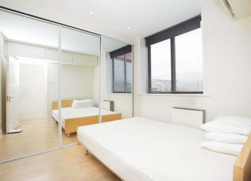 Thumbnail 1 bedroom flat to rent in Chitty Street, London