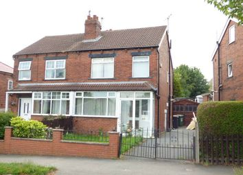 Thumbnail 3 bed semi-detached house for sale in Bell Mount View, Bramley, Leeds