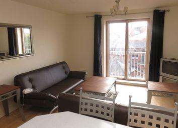 Thumbnail 2 bedroom flat to rent in Brindley Point, Sheepcote Street, Birmingham