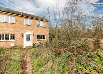 Thumbnail 4 bed end terrace house for sale in Newton Way, Tongham, Surrey