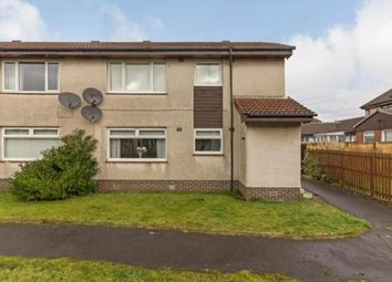 Thumbnail 2 bed flat for sale in Redlawood Road, Cambuslang, Glasgow, South Lanarkshire