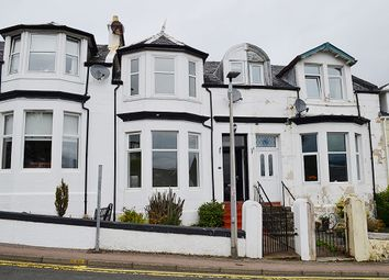 Thumbnail 3 bed terraced house for sale in Victoria Gardens, Kirn, Dunoon