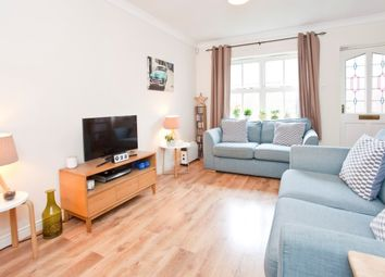 Thumbnail 2 bed semi-detached house to rent in Emily Mews, York