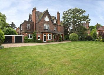 Thumbnail 7 bed detached house for sale in The Grange, Wimbledon Village