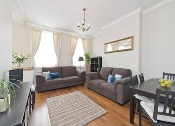 Thumbnail 1 bed flat to rent in Comeragh Road, West Kensington, London