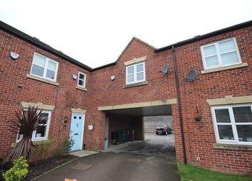 Thumbnail 1 bed flat for sale in Darlington Close, Rivington View, Chorley