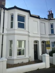 Thumbnail 1 bedroom property to rent in Graham Road, Worthing, West Sussex