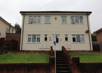 Thumbnail 1 bed flat for sale in Harrison Court, Sturminster Road, Stockwood, Bristol