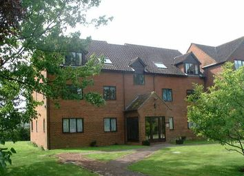 Thumbnail 2 bed flat to rent in Wavendon Fields, Wavendon