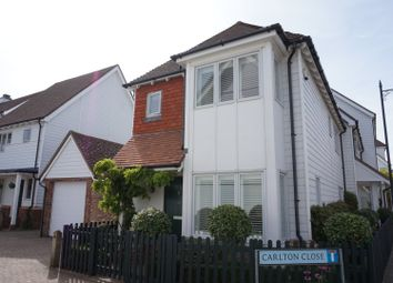 Thumbnail 2 bed semi-detached house for sale in Carlton Close, West Malling