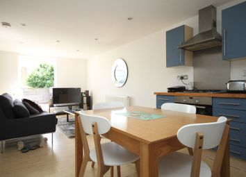 Thumbnail 2 bed flat to rent in Chalk Farm Road, Camden