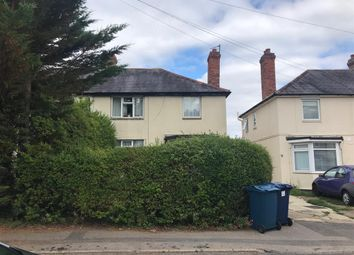 Thumbnail Semi-detached house for sale in Benson Road, Headington, Oxford