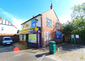 Thumbnail 2 bed flat to rent in Hinckley Road, Leicester Forest East, Leicester
