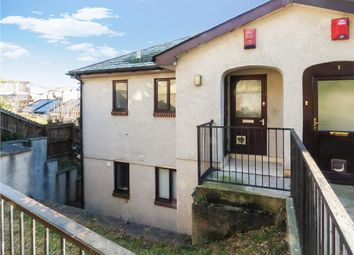 Thumbnail 1 bed flat for sale in Castle Lane, Torquay