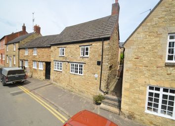 Thumbnail 3 bed property to rent in West Street, Geddington, Kettering