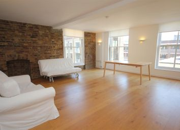 Thumbnail 1 bed flat to rent in Theatre Courtyard, New Inn Yard, London