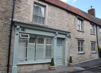 Thumbnail 3 bed terraced house for sale in High Street, Rode, Frome, Avon