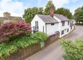 Bell Road, Warnham RH12. 4 bed detached house