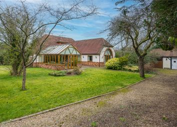 Crowsley Road, Shiplake, Henley-On-Thames, Oxfordshire RG9. 4 bed detached house for sale