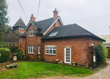 Thumbnail 3 bed semi-detached house to rent in The Bothy, Johnson Court, Eccleshall, Staffordshire.