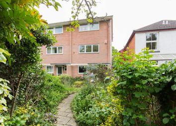 Thumbnail 3 bedroom semi-detached house for sale in Winn Road, Highfield