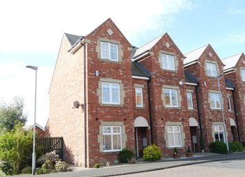 Thumbnail 4 bed property for sale in The Lairage, Ponteland, Newcastle Upon Tyne