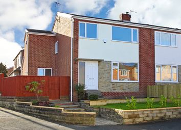 4 bed semi-detached house for sale in Thornhill Close, Middlestown, Wakefield WF4