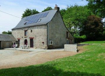 Thumbnail 3 bed country house for sale in 56140 Caro, France