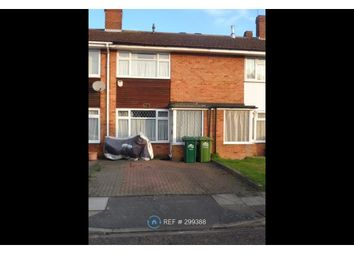 Thumbnail 2 bed terraced house to rent in Scots Close, Staines-Upon-Thames