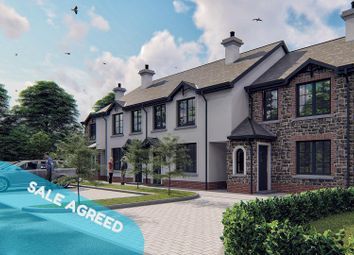 3 bed terraced house for sale in The Rowan, Gortnessy Meadows, Derry BT47