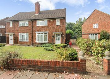 Thumbnail 2 bed semi-detached house for sale in Cavendish Way, West Wickham, Kent