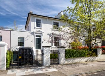 Norfolk Road, St John's Wood, London NW8 property