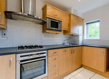 Thumbnail 4 bed flat to rent in Kingsbury Road, London