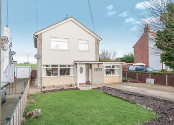 Thumbnail 4 bedroom detached house for sale in Sea Road, Chapel St. Leonards, Skegness